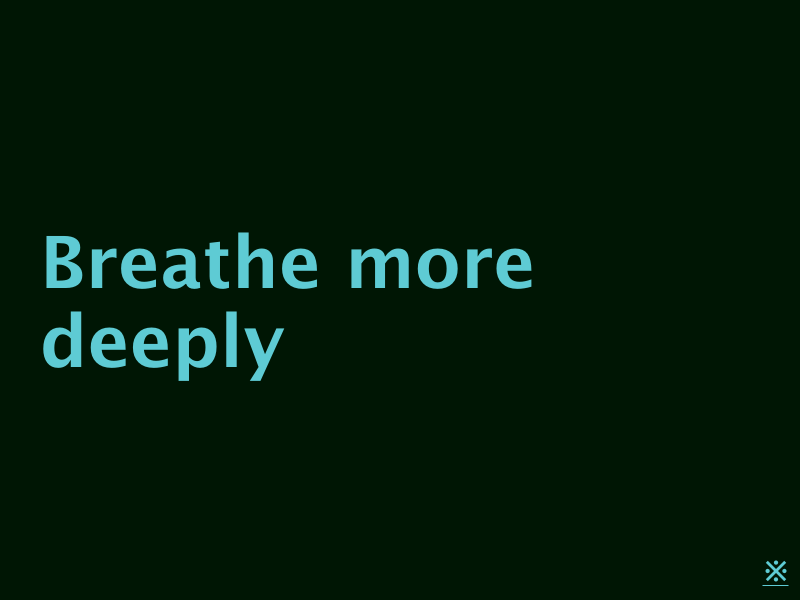 oblique-strategies screenshot
